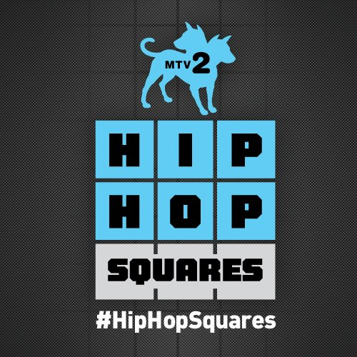 MTV2 Hip Hop Squares