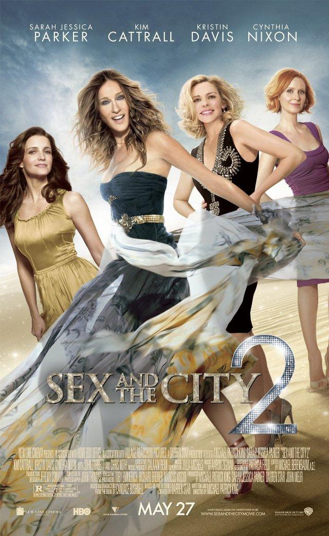 SexAndTheCity2