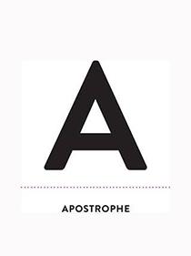 apostrophe reps