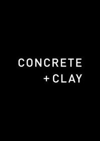 concrete clay